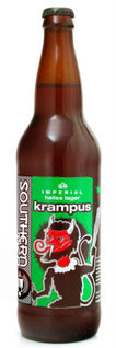 Southern Tier Krampus - Strong Pale Lager/Imperial Pils