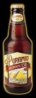 Pyramid Alehouse ESB - Premium Bitter/ESB