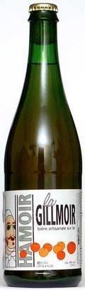 Fant�me La Gillmoir - Belgian Strong Ale