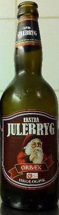 �rb�k Ekstra Julebryg - Abbey Dubbel