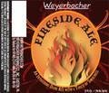 Weyerbacher Fireside Ale - Smoked