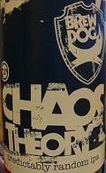 BrewDog Chaos Theory - India Pale Ale (IPA)
