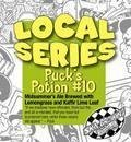 SKA Local Series #10 (Puck�s Potion)