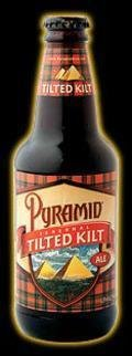 Pyramid Tilted Kilt  - Scottish Ale