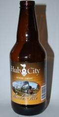 Hub City Amber Ale - Amber Ale