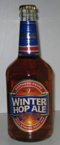 Shepherd Neame Winter Hop Ale - English Strong Ale