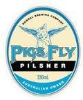 Pigs Fly Pilsner - Pale Lager