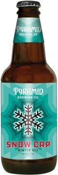 Pyramid Snow Cap Ale