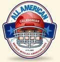 Caledonian All American