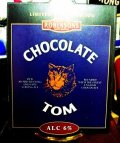 Robinsons Old Tom Chocolate Ale (Cask)