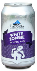 Catawba Valley White Zombie Ale