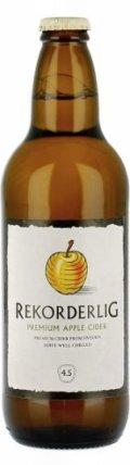 Rekorderlig Premium Apple Cider
