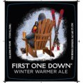 Wasatch First One Down Winter Warmer Ale
