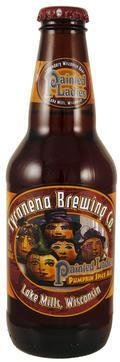 Tyranena Painted Ladies Pumpkin Spice Ale - Spice/Herb/Vegetable