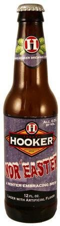 Thomas Hooker Nor�Easter Lager