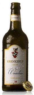Krenkerup Weissbier - German Hefeweizen