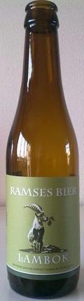 Ramses Bier Lambok