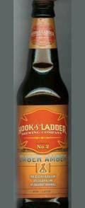 Hook and Ladder Ember Amber