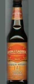 Hook and Ladder Ember Amber