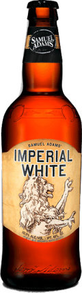 Samuel Adams Imperial Series Imperial White - Belgian Strong Ale