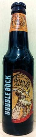 Samuel Adams Imperial Series Double Bock - Doppelbock