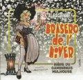 L Alsacienne Sans Culottes Brasero de l Hiver - Belgian Strong Ale