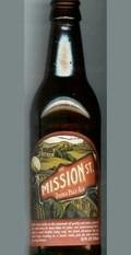 Mission Street India Pale Ale - India Pale Ale (IPA)