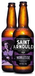 Saint Arnould La Noblesse