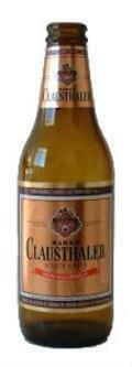 Clausthaler Golden Amber