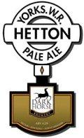 Dark Horse Hetton Pale Ale