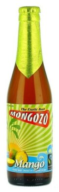 Mongozo Mango - Fruit Beer