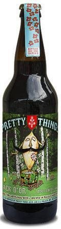 Pretty Things Jack D�Or
