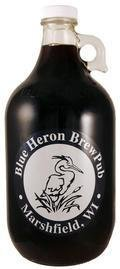 Blue Heron Speed Bump Coffee Stout - Stout
