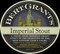 Bert Grants Imperial Stout