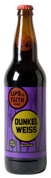 New Belgium Lips of Faith - Dunkelweiss - Dunkelweizen
