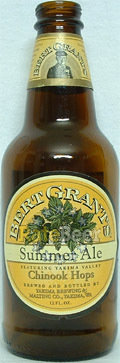 Bert Grants Summer Ale