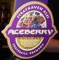 Strathaven Aleberry Fruitbeer