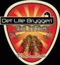 Det Lille Bryggeri �bleskum - Fruit Beer/Radler