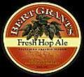 Bert Grants Fresh Hop Ale
