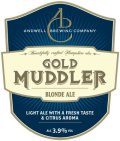 Andwell Gold Muddler (Cask)