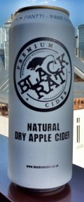Moles Black Rat Cider 4.7%