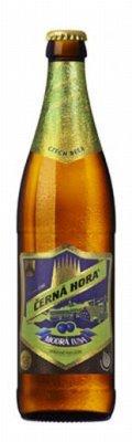 Čern� Hora Modr� Luna - Fruit Beer