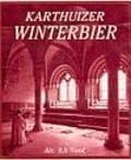 De Drie Kruizen Karthuizer Winterbier - Belgian Strong Ale