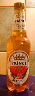 Prince Gold Pils 5 - Pilsener