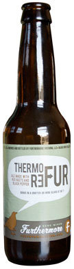 Furthermore Thermo Refur - Spice/Herb/Vegetable