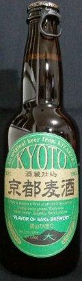 Kizakura / Kyoto Bakushu Kura no Kaori