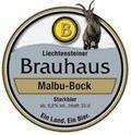 Liechtensteiner Brauhaus Malbu-Bock 2010 -