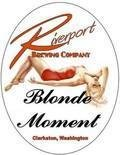 Riverport Blonde Moment