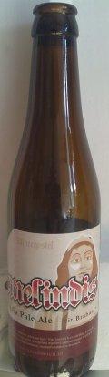 Reuzenbieren Ermelindis (2009-2013) - India Pale Ale (IPA)
