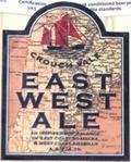 Crouch Vale East West Ale (Cask) - Golden Ale/Blond Ale